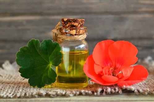 Organic Geranium Essential Oil 10ml