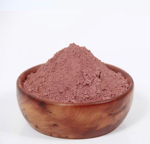 French Pink Clay 50g (£2.41/100g)