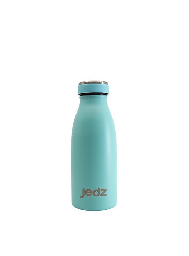 Jedz bottle 350ml blue
