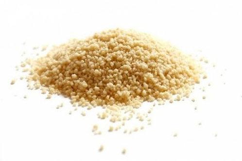 Organic Wholewheat Couscous 1kg (£0.45/100g)