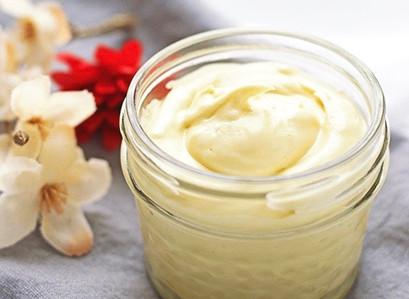 Shea Butter Eczema Moisturiser