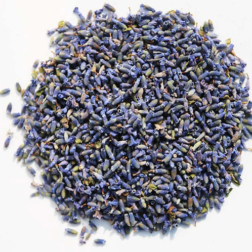 Dried Lavender Buds 50g
