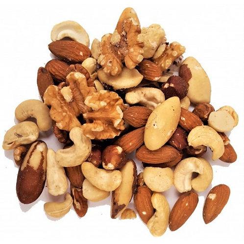 Organic Mixed Nuts 200g (£1.90/100g)