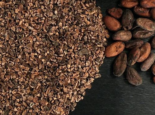 Organic Cocoa Nibs 100g (£1.81/100g)