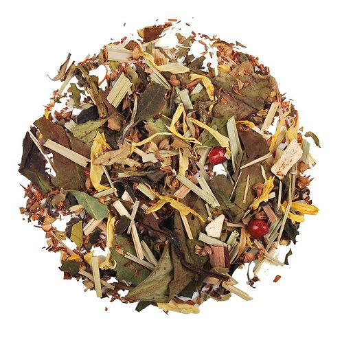Tulsi Mango Ginger Tea  50g