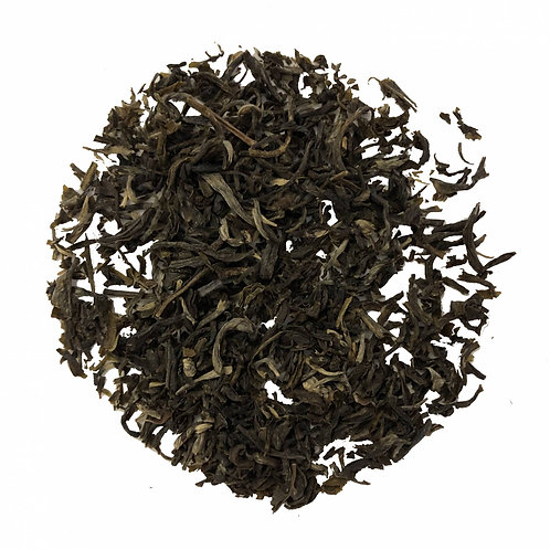Organic Sweet Pi Lo Chun Green Tea 50g (£4.95/100g)