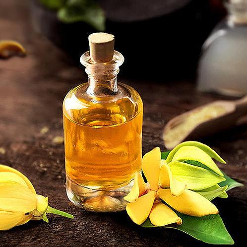 Organic Ylang Ylang Essential Oil 10g (£7.46/10g)