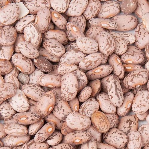 Organic Pinto beans 1kg (£0.43/100g)