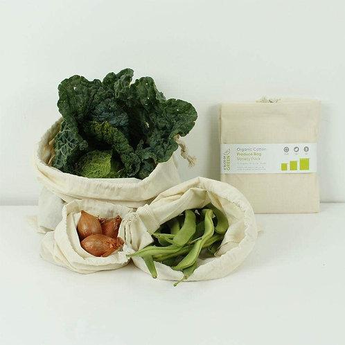 Produce bag MIX PACK