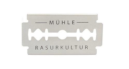 Razorblade Muhle (each)