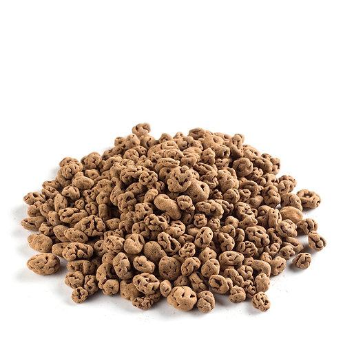 Organic Raw Chocolate Raisins 125g (£3.15/100g)