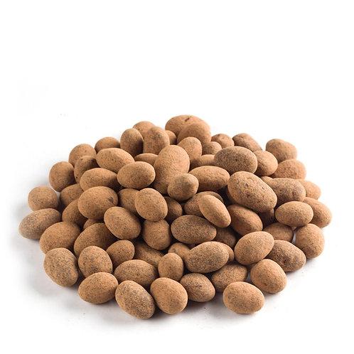 Organic Raw Chocolate Brazil Nuts 100g (£4.80/100g)