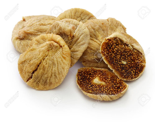 Organic Dried Figs 200g (£1.16/100g)