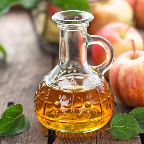 Organic Apple Cyder Vinegar 1L (£0.59/100g)