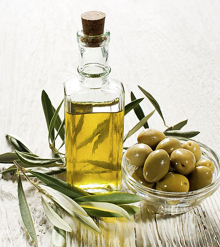 Organic Olive Oil Cold Pressed 1L (£1.25/100g)