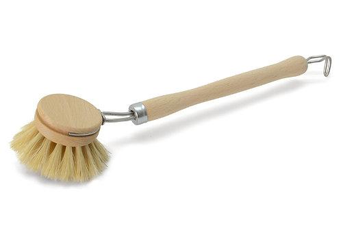 Dish Brush With Detachable Head