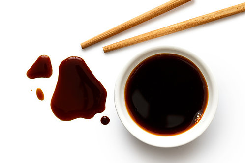Organic Tamari Soy Sauce GF 250ml