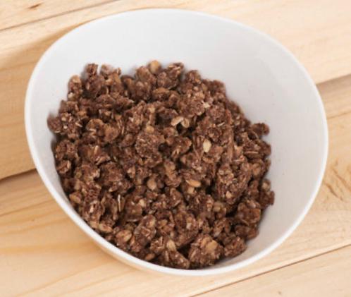 Organic Choco Crunchy 500g (£0.92/100g)