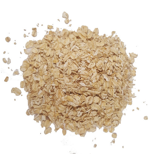 Organic Jumbo oats 500g (£0.25/100g)
