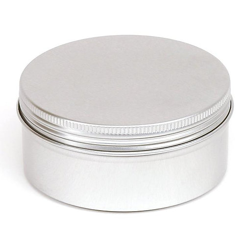 Round Tin Deep 150ml