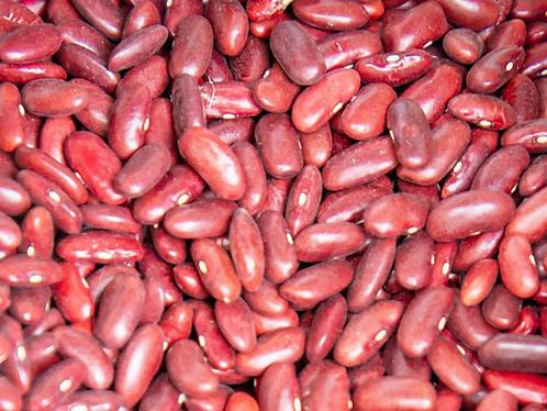 Organic Red Kidney Beans 500g (£0.75/100g)