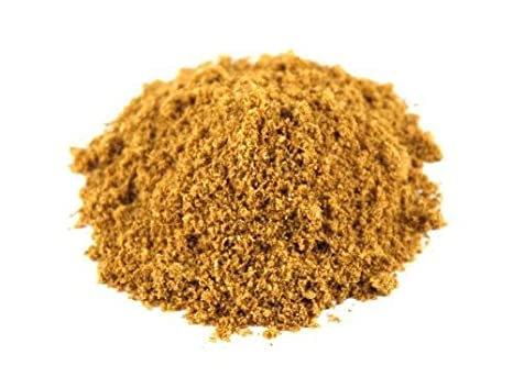 Organic Cumin Ground 40g (£3.80/100g)