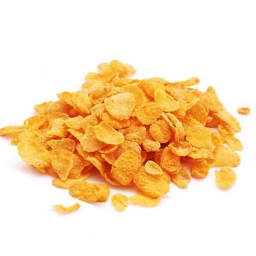 Organic Corn Flakes 500g (£0.91/100g)