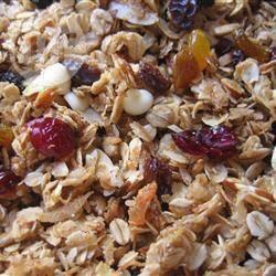 Organic Original Muesli 850g (£0.625/100g)