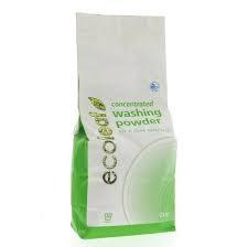 Ecoleaf Washing Powder 1kg (£0.50/100g)
