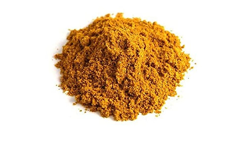 Organic Curry Hot Powder 40g (£1.80/100g)