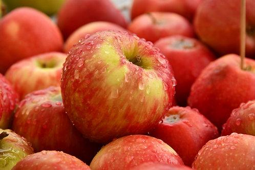 Organic Crimson Apples (each)