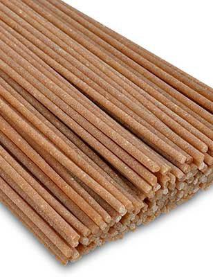 Organic Wholewheat Spaghetti 1kg (£0.35/100g)