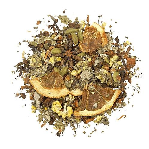 Winter Herbs Organic Infusion 50g