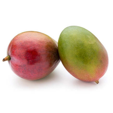 Mango Tommy Atkins Organic (each)