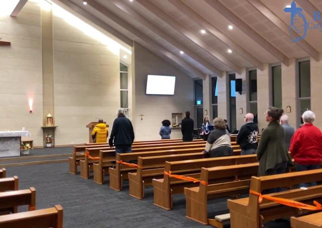 Youth Choir_Shine Jesus Shine