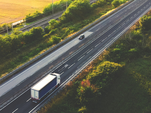 Shipping Your Needs Cross-Border with Legacy Logistics USA