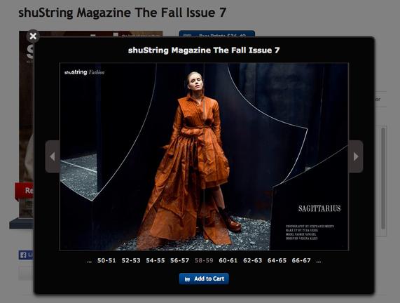 ShuString Magazine