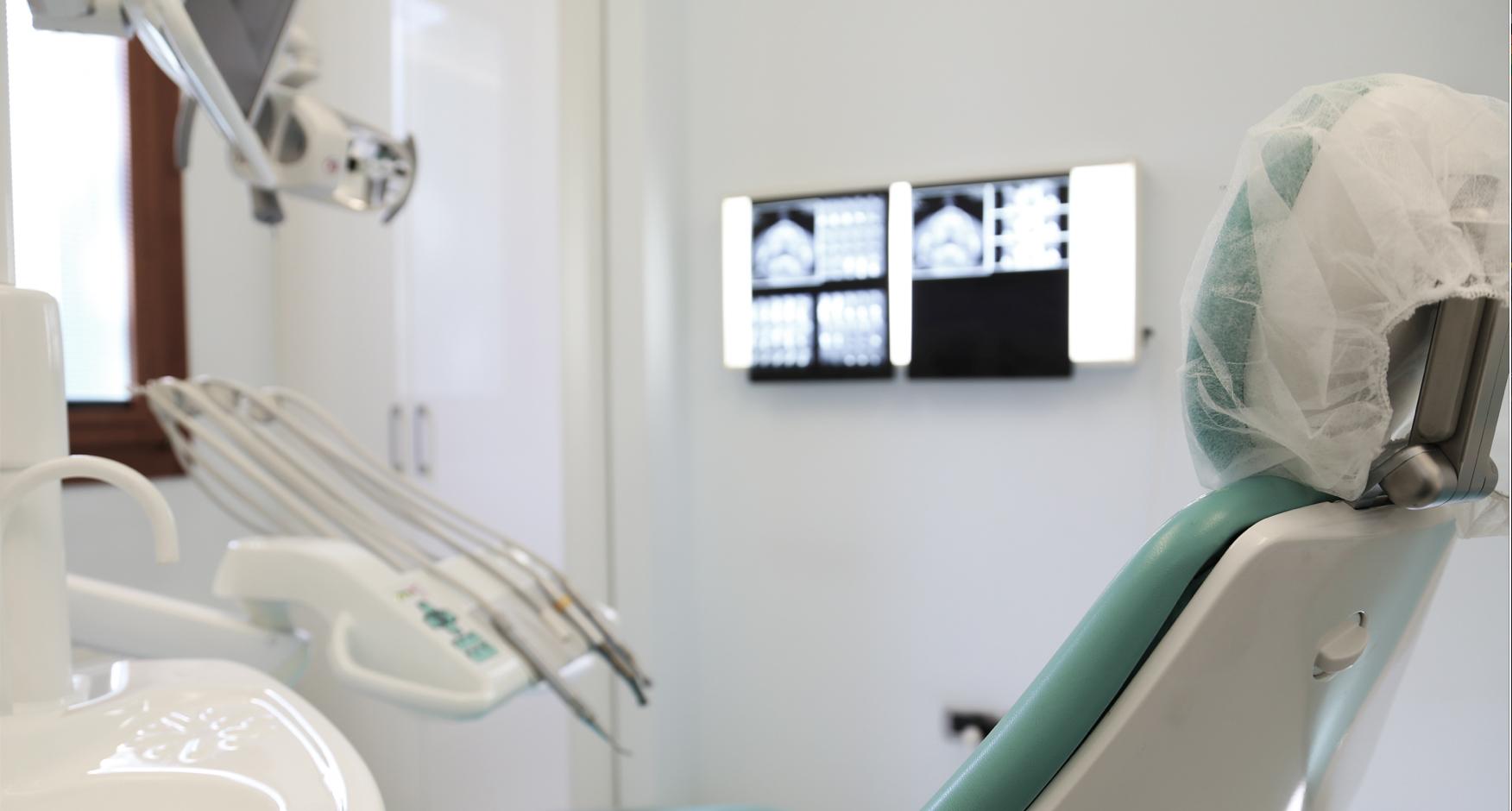 dentista maser, studio dentistico ma