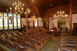 Childrey Sanctuary
