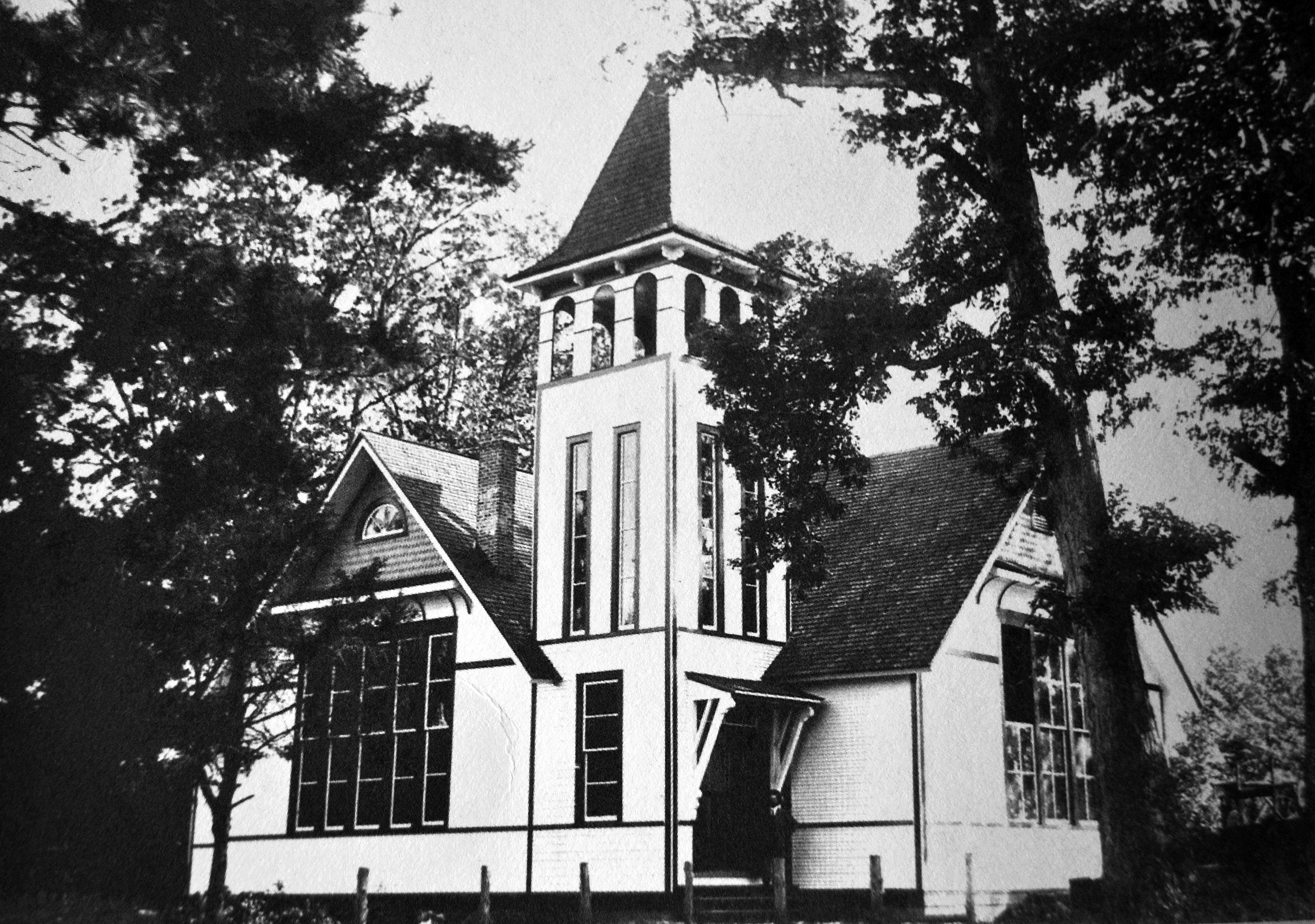 Circa 1911