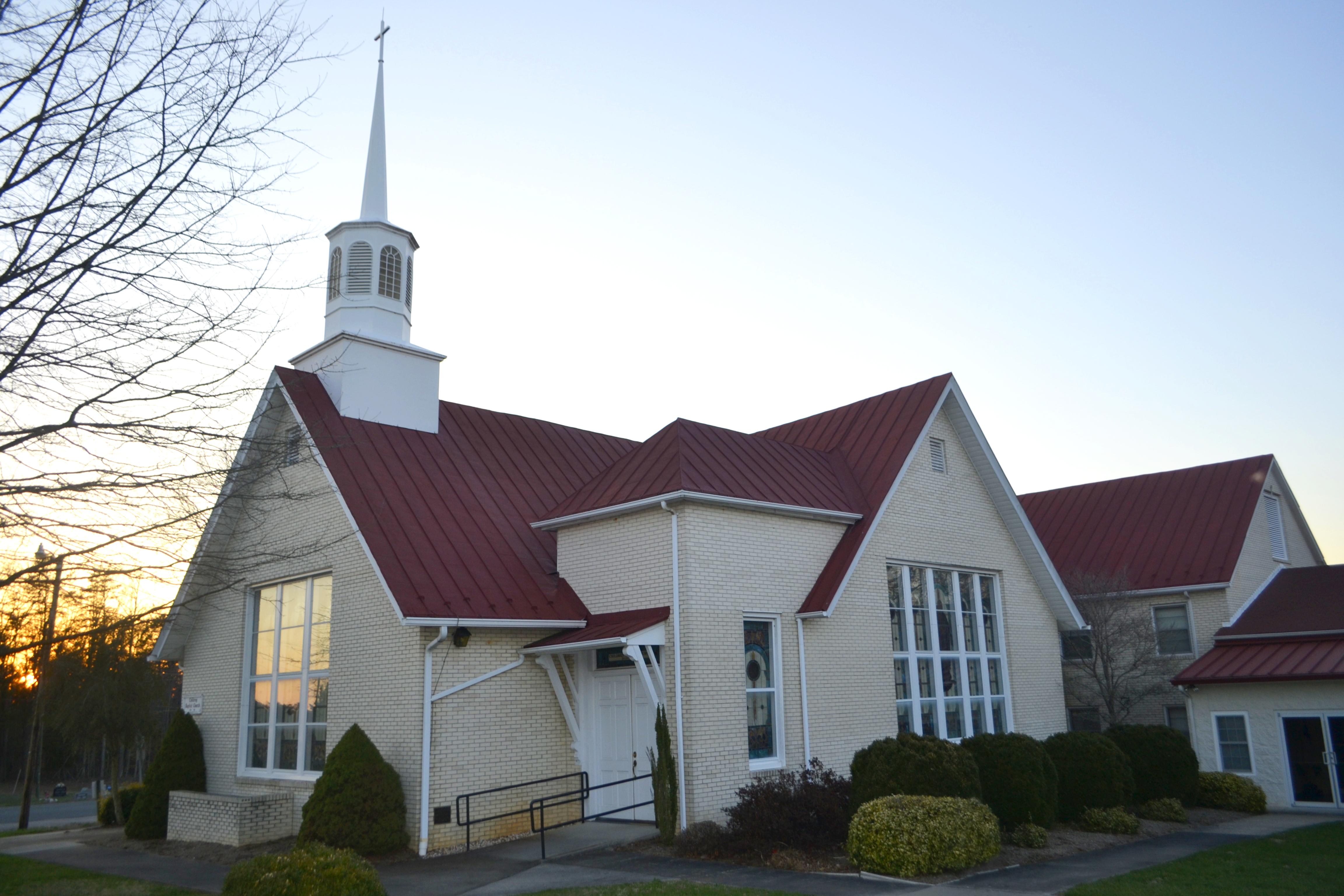 Childrey Baptist Church