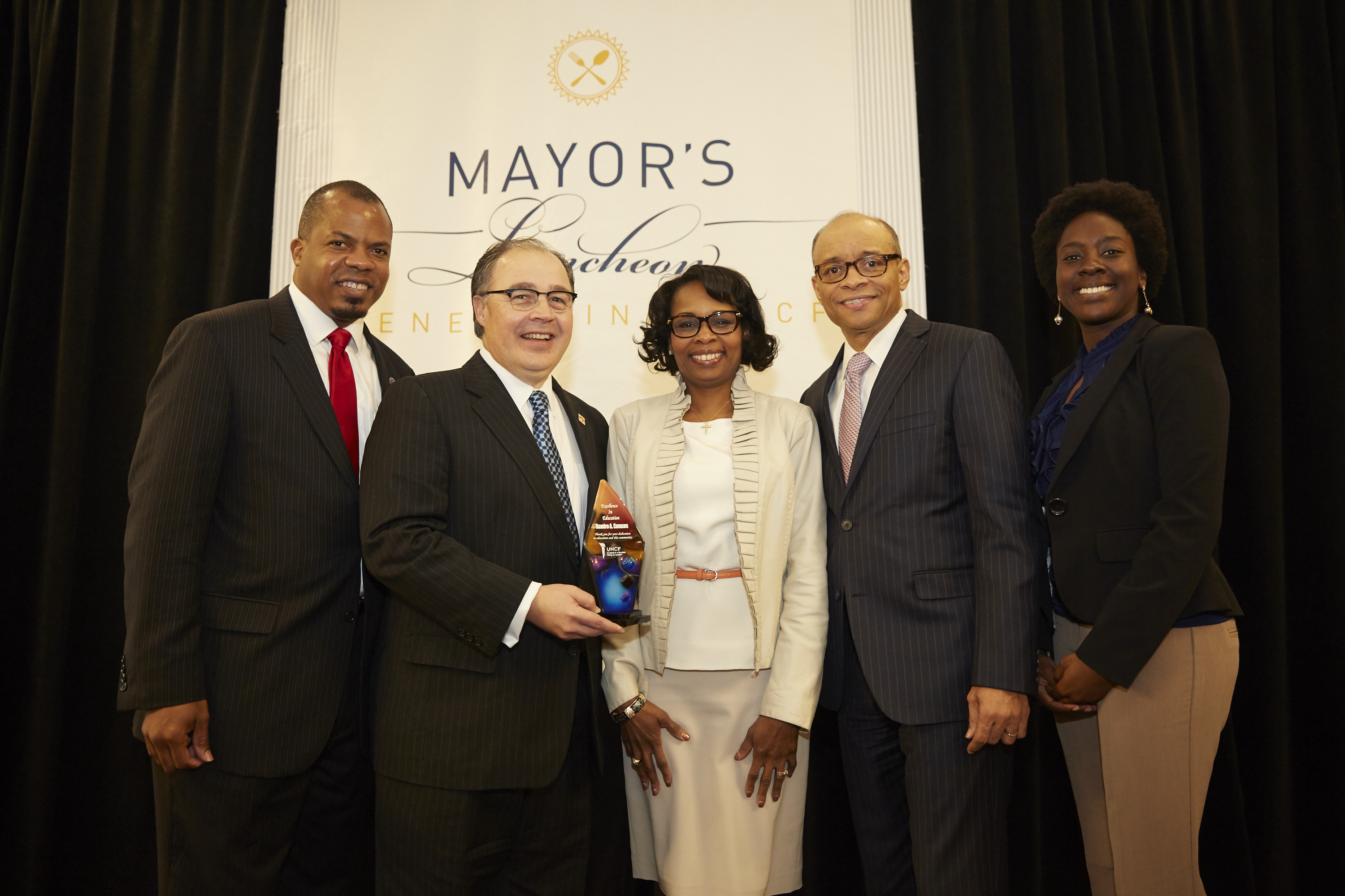 2016 UNCF Mayor's Lunch 275