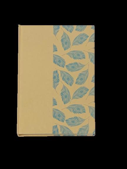 Caderno MAXPRINT Eco 80fls