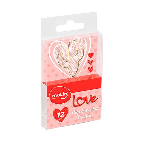 Clips MOLIN Especial Love