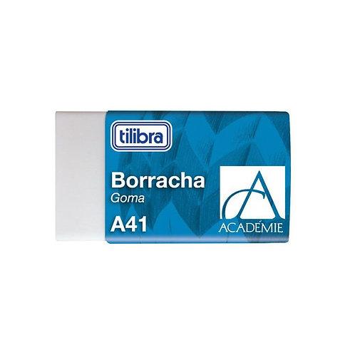 Borracha TILIBRA Académie A41 1un.