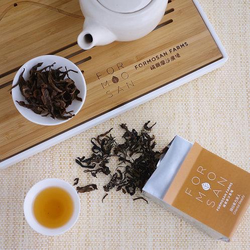 產地到茶杯の小農單品茶 / 頭份東方美人 / 全茶葉15g