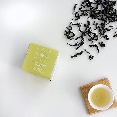 產地到茶杯の小農單品茶 / 坪林文山包種 / 全茶葉15g