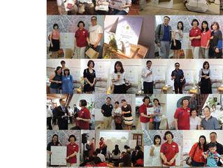 Formosan Farms全新國際品牌上市發表會Tea Party