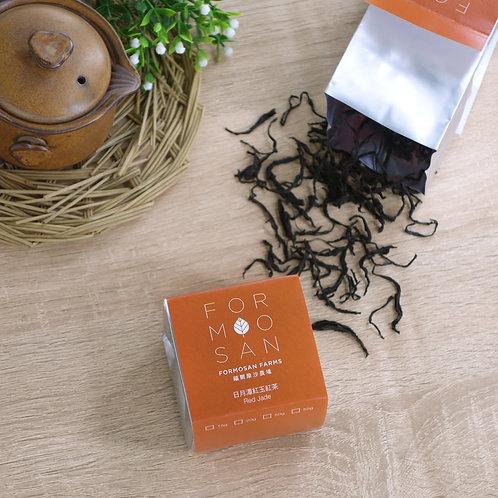 產地到茶杯の小農單品茶 / 日月潭紅玉紅茶 / 全茶葉15g