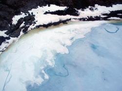 Snap Lake, Arctic Canada